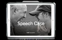 Tobii Dynavox Speech Case