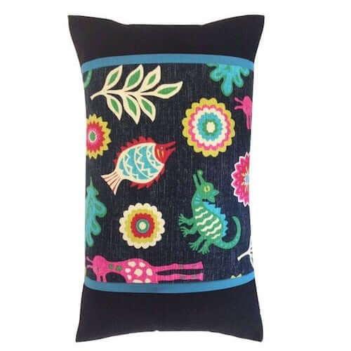 Jiti Noah Pieces Pillow