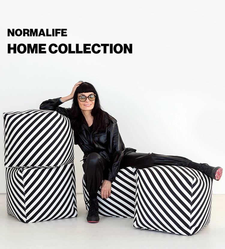 NORMALIFE - HOME Collection