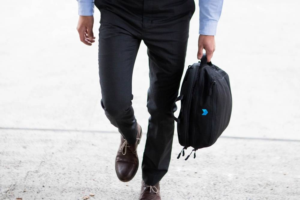 Minaal Daily Bag - Perfect for office