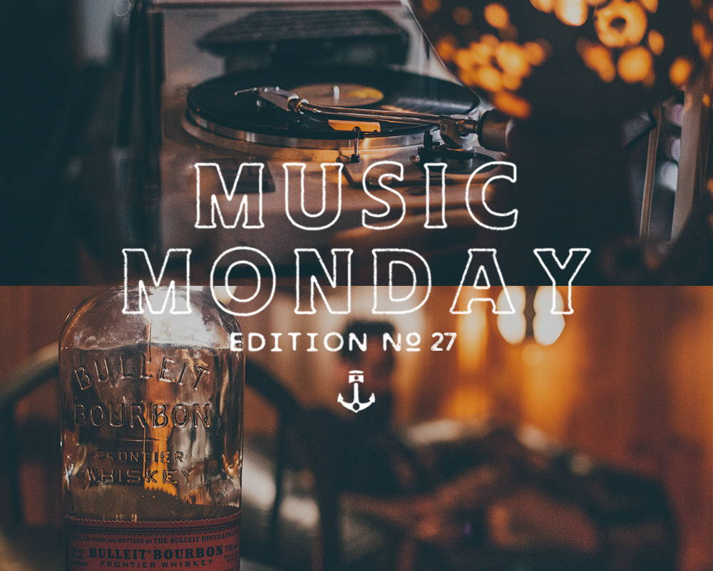 Listen Now: Iron & Resin: Music Monday Edition No 27: Got 99 Problems, But Monday Ain't One Playlist on Spotify