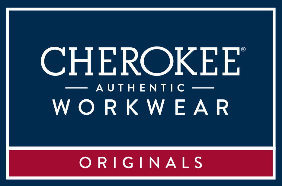 Cherokee Workwear Originals Logo