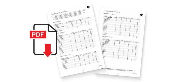 caratteristiche dieta iperproteica pdf gratis