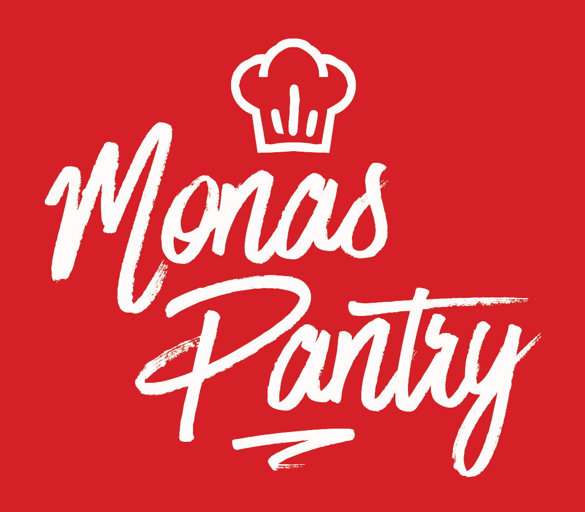 Monas Pantry Collection