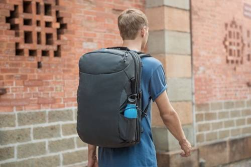 Minaal Carry-on 2.0 in Vancouver Grey