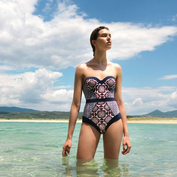 Paolita swimwear spring summer lookbook