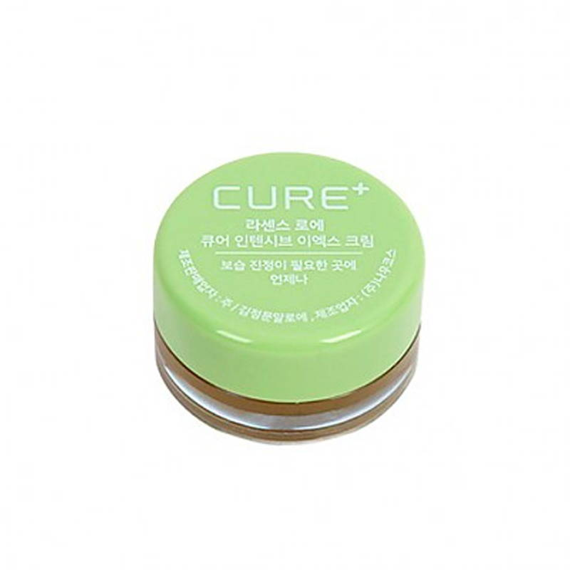 KIMJEONGMOON-ALOE Cure intensive 2X Cream Mini