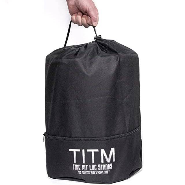 TITM Fire Pit Log Stand's Carry Bag