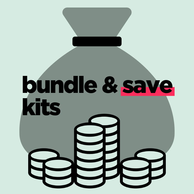 save on dog bed bundles
