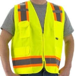 High Visibility Clothing and Accessories From X1 Safety