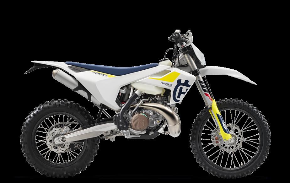 2019HUSQVARNA MOTORCYCLES TE250i