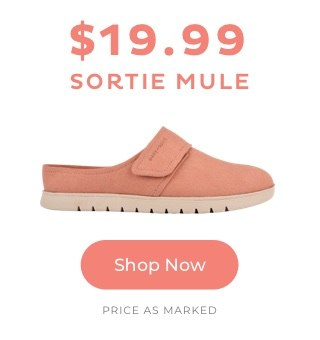 Sortie Mule