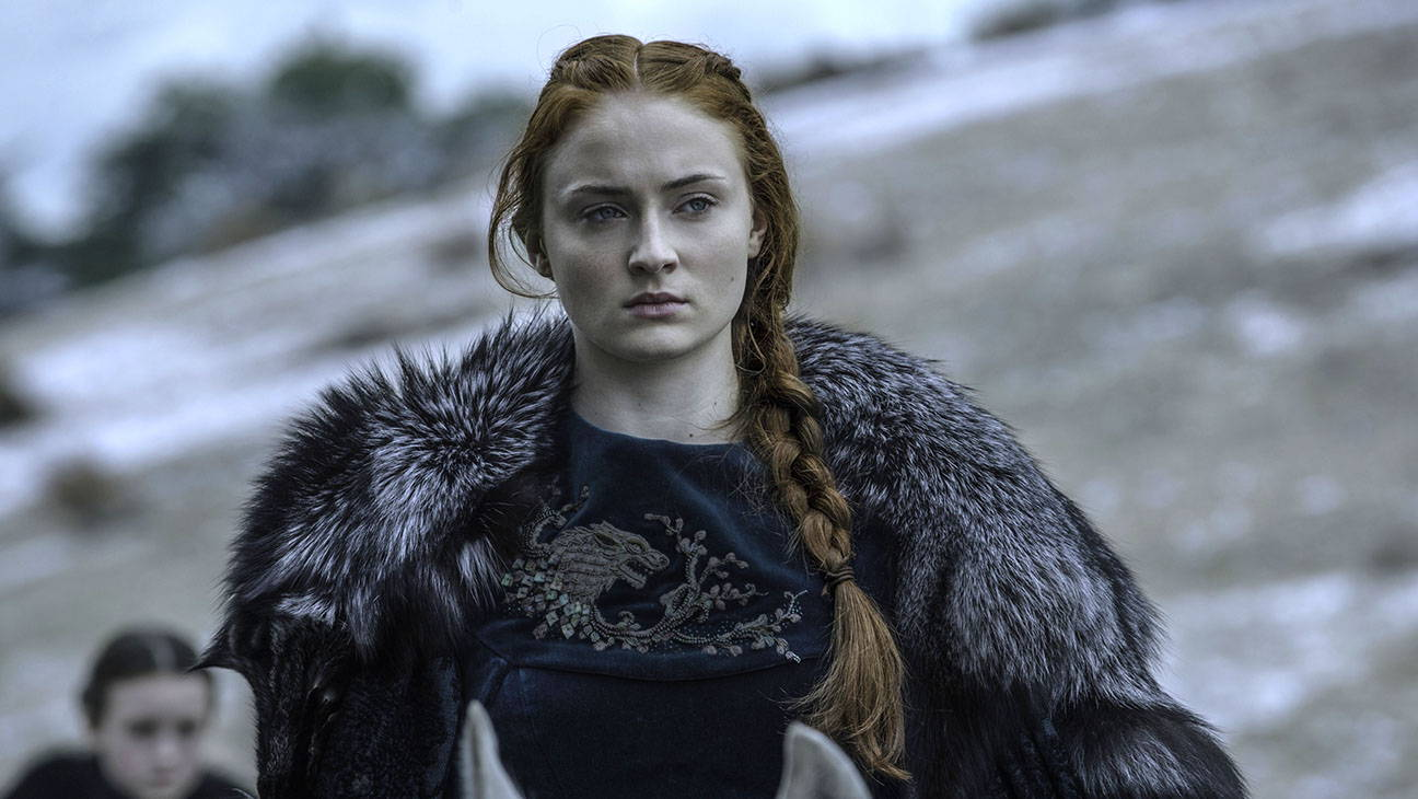Game of Thrones Sansa Stark Fat-Free Collagen Peptides