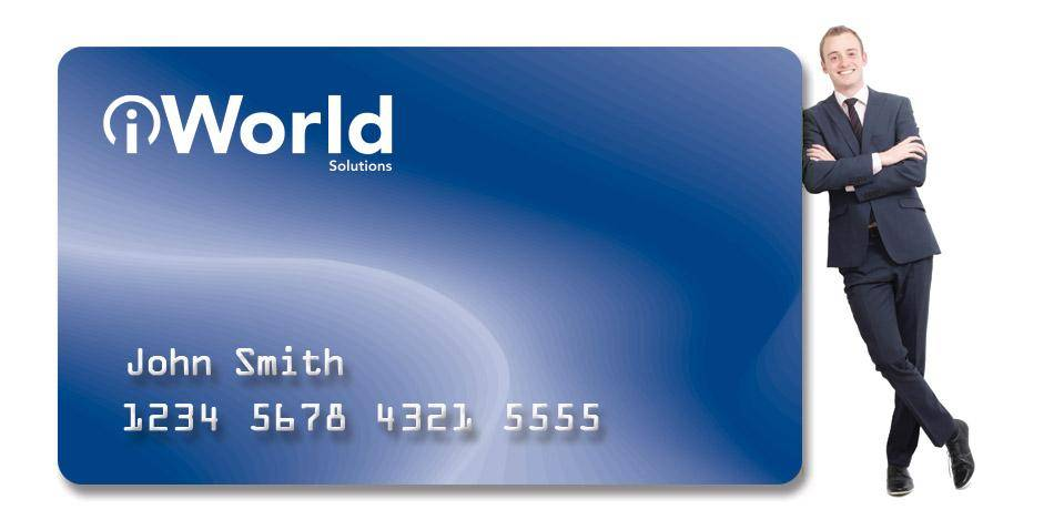 Fairstone Financing – iWorld Connect