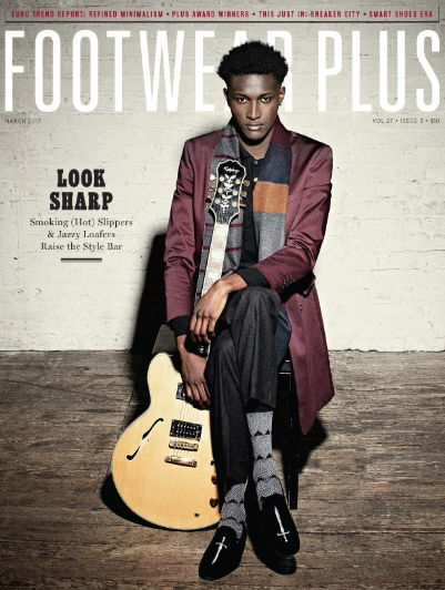 Footwear Plus March 17 Issue