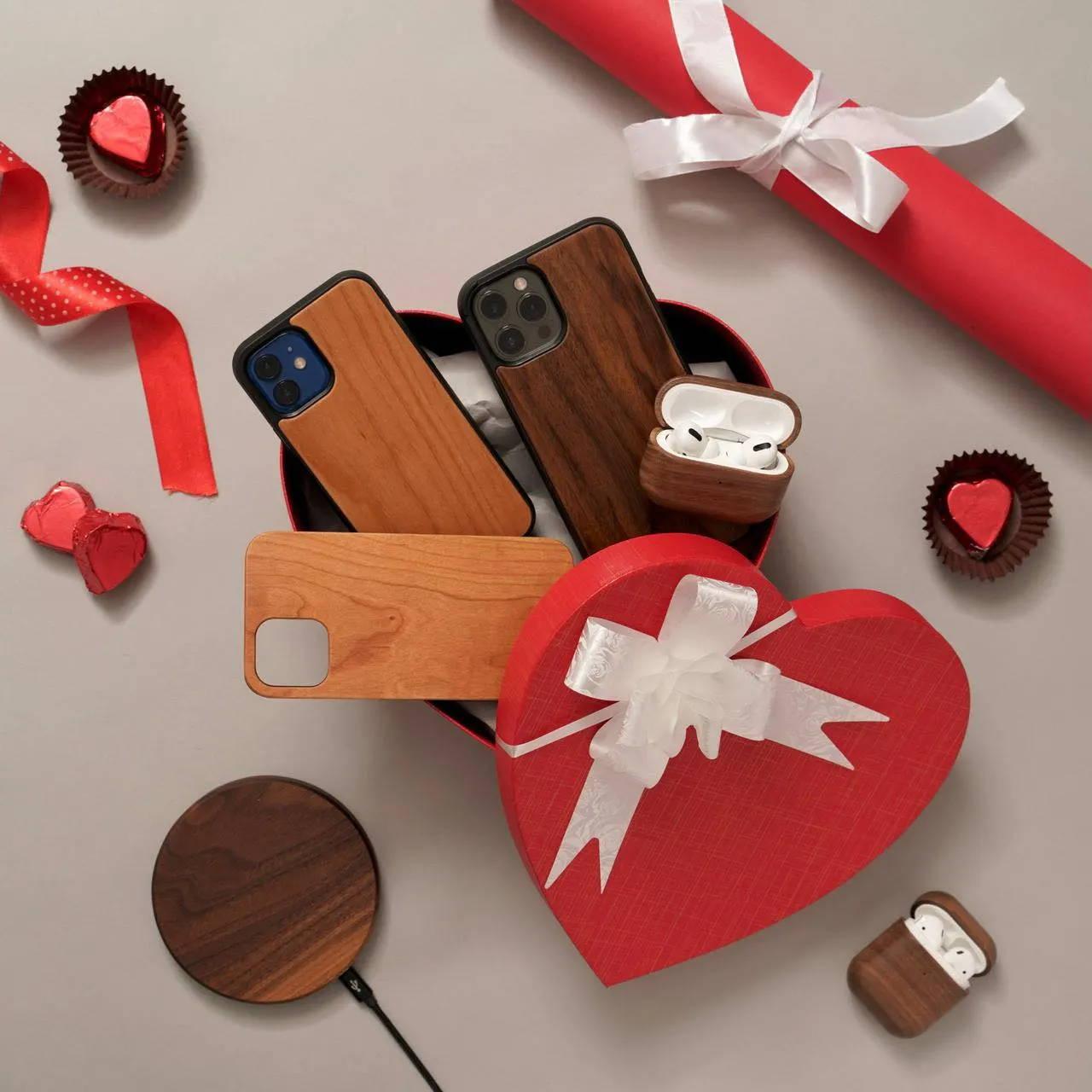 Personalizowane prezenty Walentynkowe