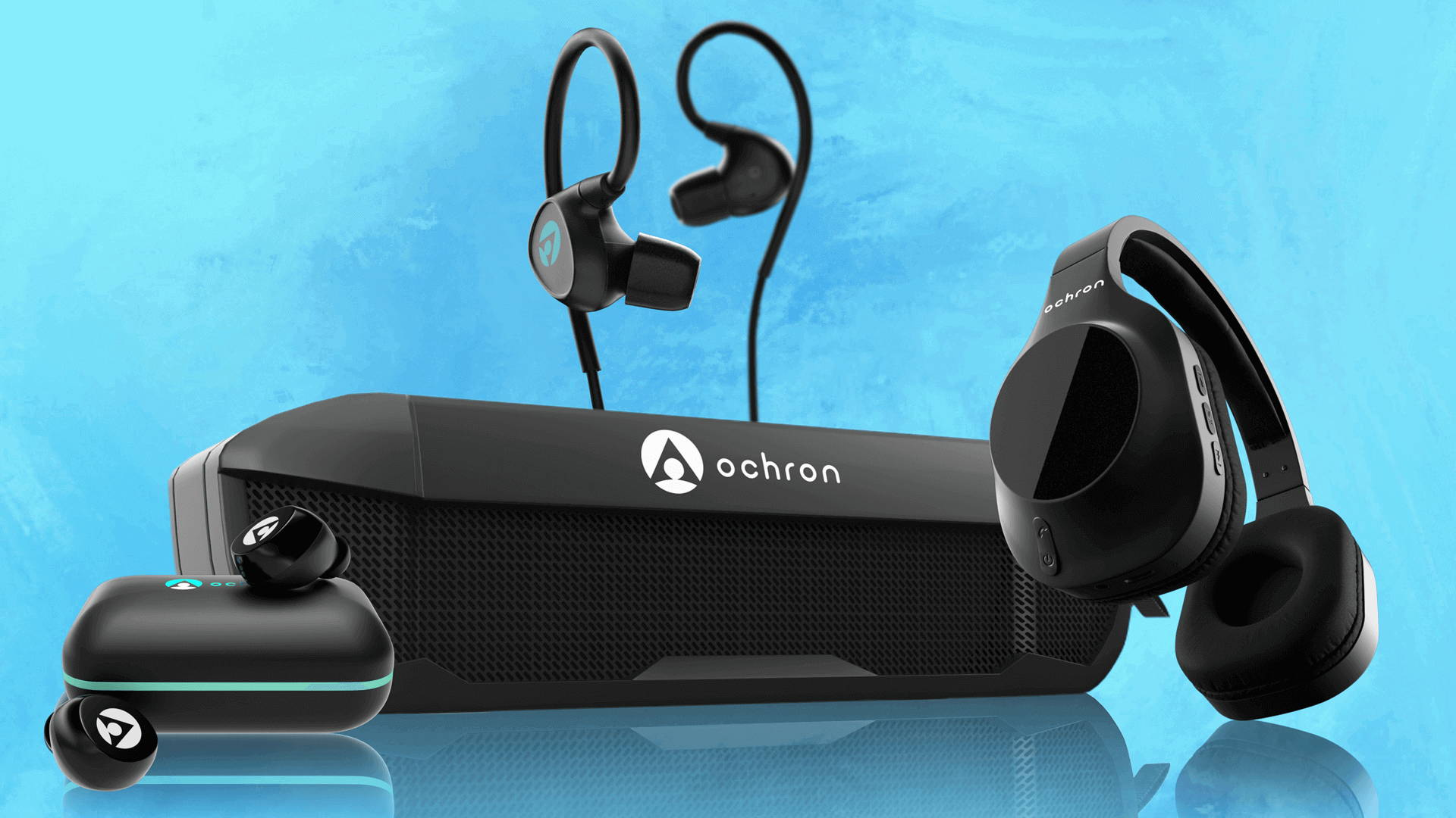 Ochron Tunes boasts a wide range of best in class lifestyle audio electronics  that are beautifully designed and has a great performance. Ochron Tunes, for true music lovers.