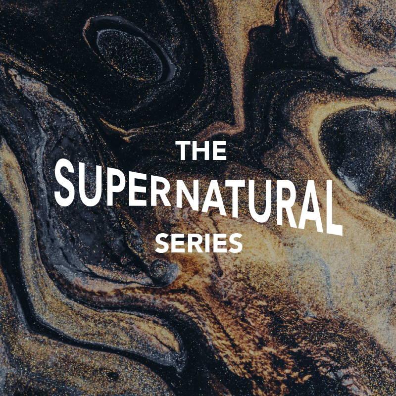 The Supernatural Series