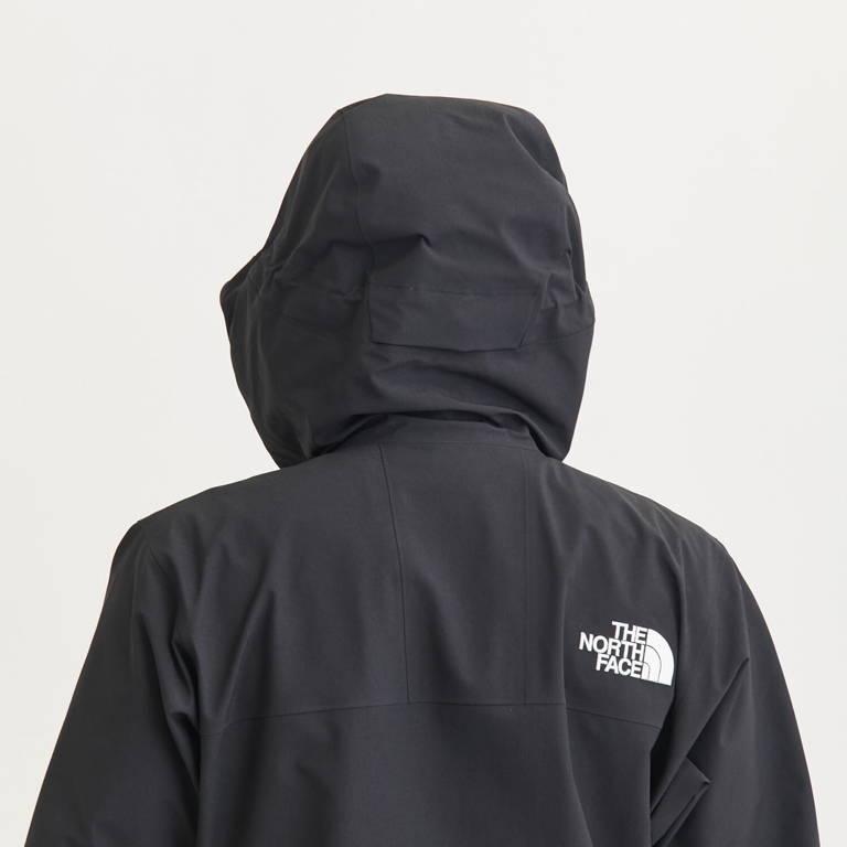 THE NORTH FACE(ザ・ノース・フェイス)/マウンテンジャケット/ブラック/MENS
