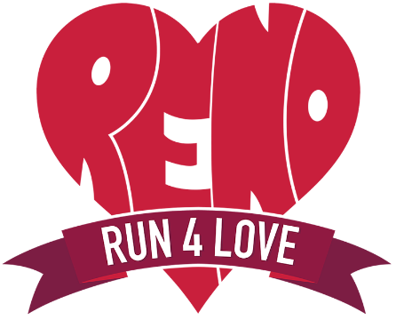 Reno Run 4 Love