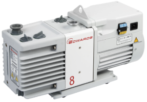 Edwards RV Series Vacuum Pumps