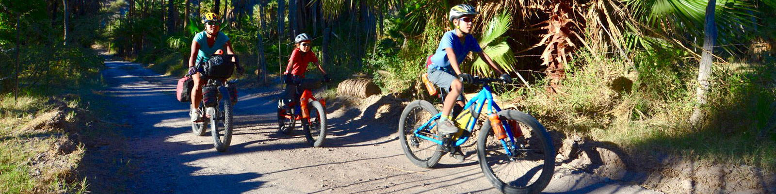 Salsa Cycles has the perfect kids bikes for any adventure.