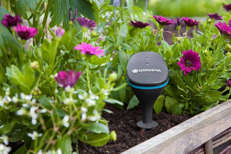 Gardena® Smart Sensor