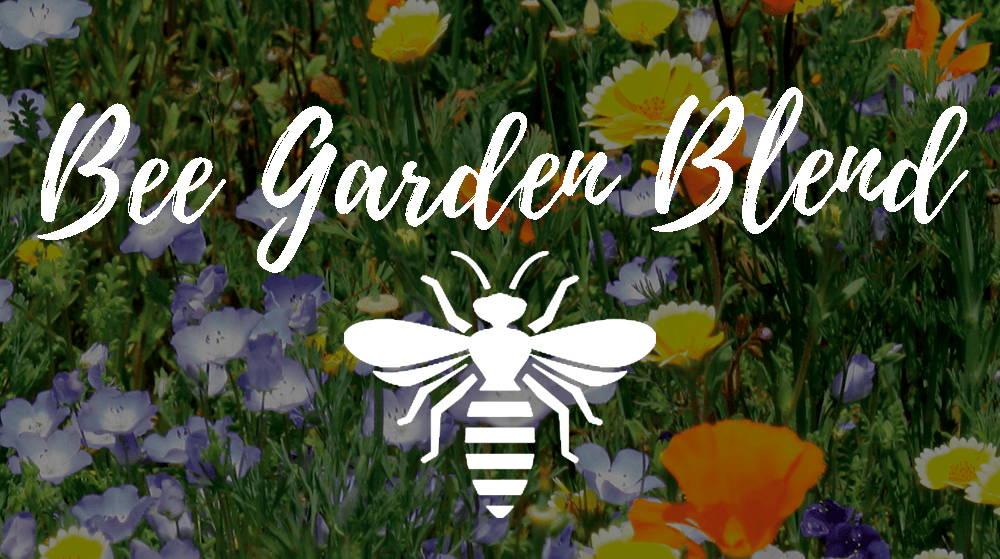 Bee Garden Blend