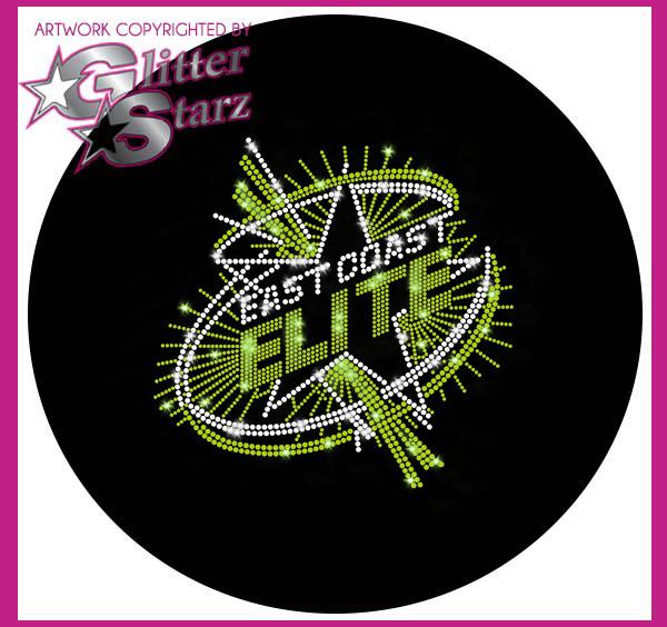 East Coast Elite, bling webstore, glitterstarz