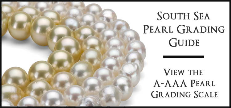 South Sea Pearl Grading Guide