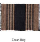 Zoran Pillow
