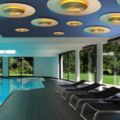Modern Forms ceiling lights