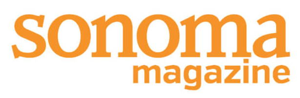 Sonoma Magazine logo