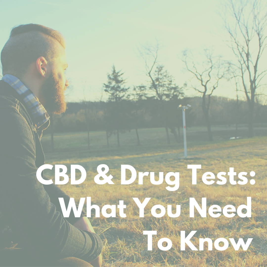 Will I Fail A Drug Test If I Take CBD Oil?