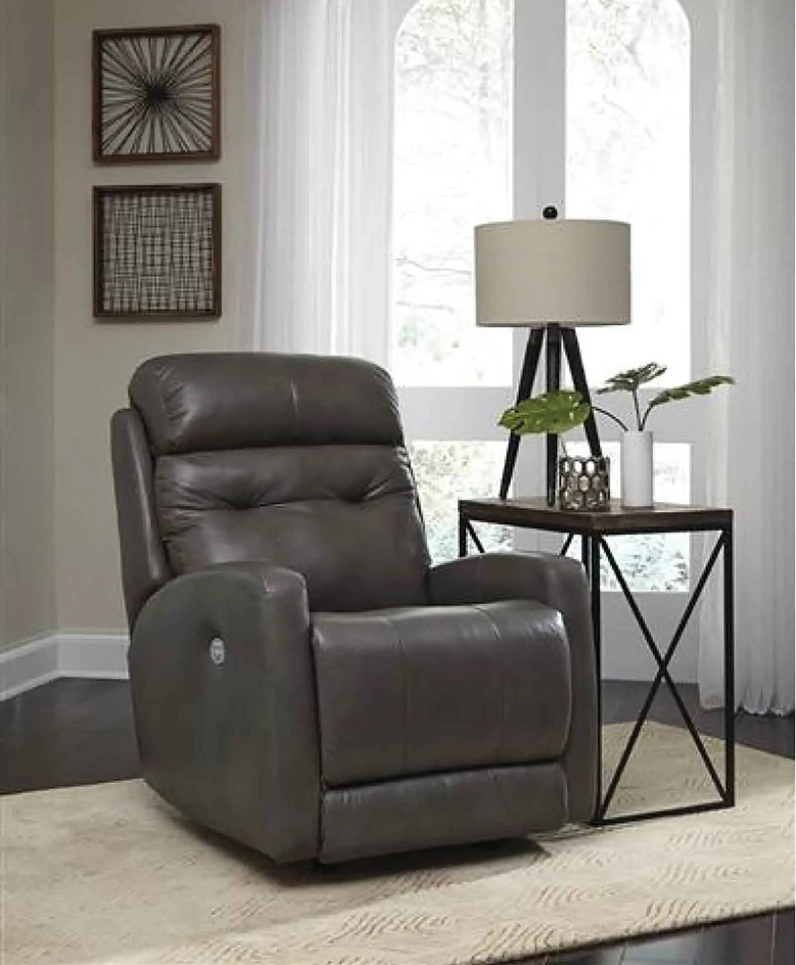 What Are The Different Types Of Recliners?