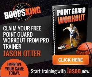 Free Point Guard Workout
