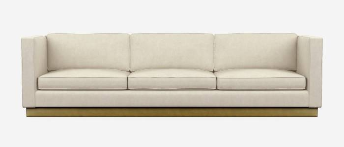 Loose Cushions - Types of Sofa Cushions - LuxDeco.com