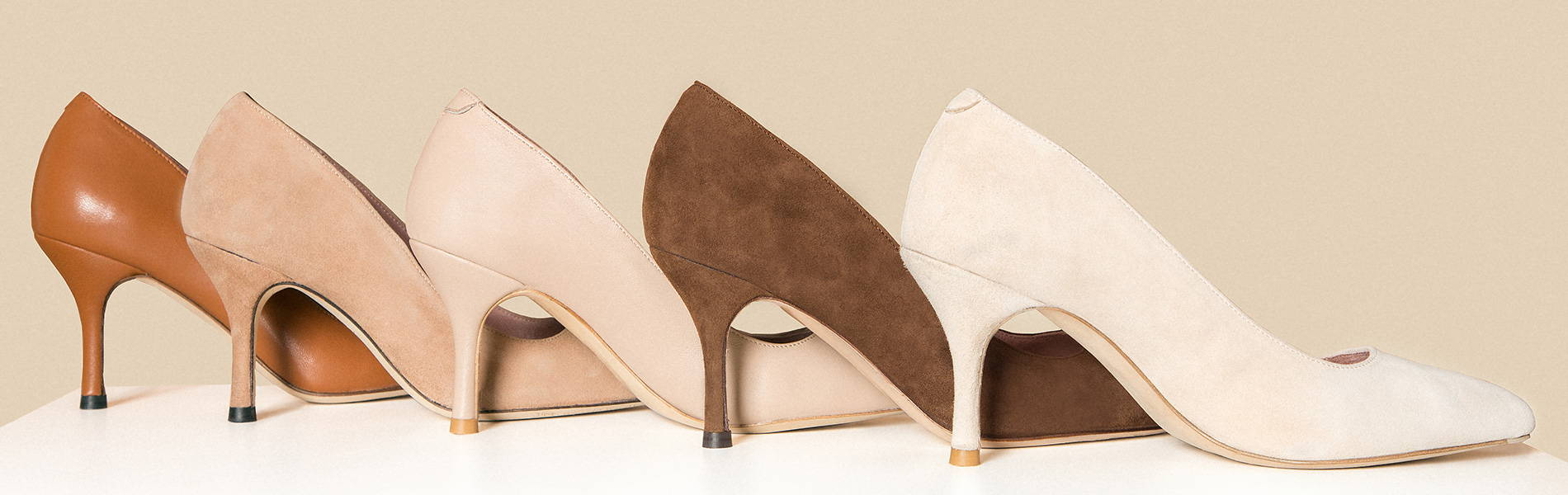 Most Comfortable Heels | Ally Shoes