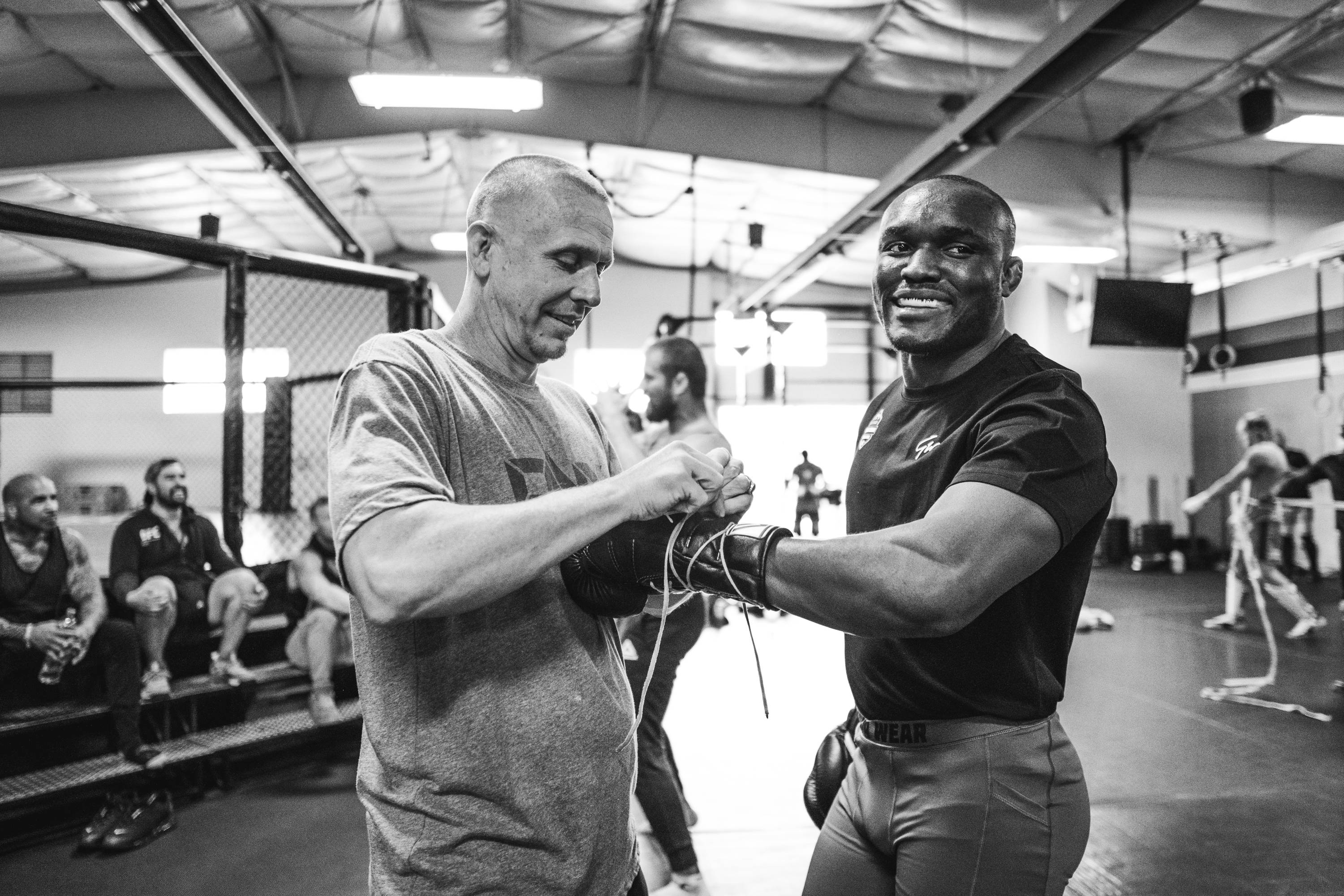 Kamaru Usman, Trevor Wittman, X-Factor, Boxing Gloves, Boxing Equipment, MMA Gloves, Boxing Headgear, Boxing Gear, Hand Wraps, Combat Sports, MMA Gear, Martial Arts Supplies, Muay Thai Gloves, Sparring Gloves, Fight Gloves, MMA Shin Guards, ONX Sports