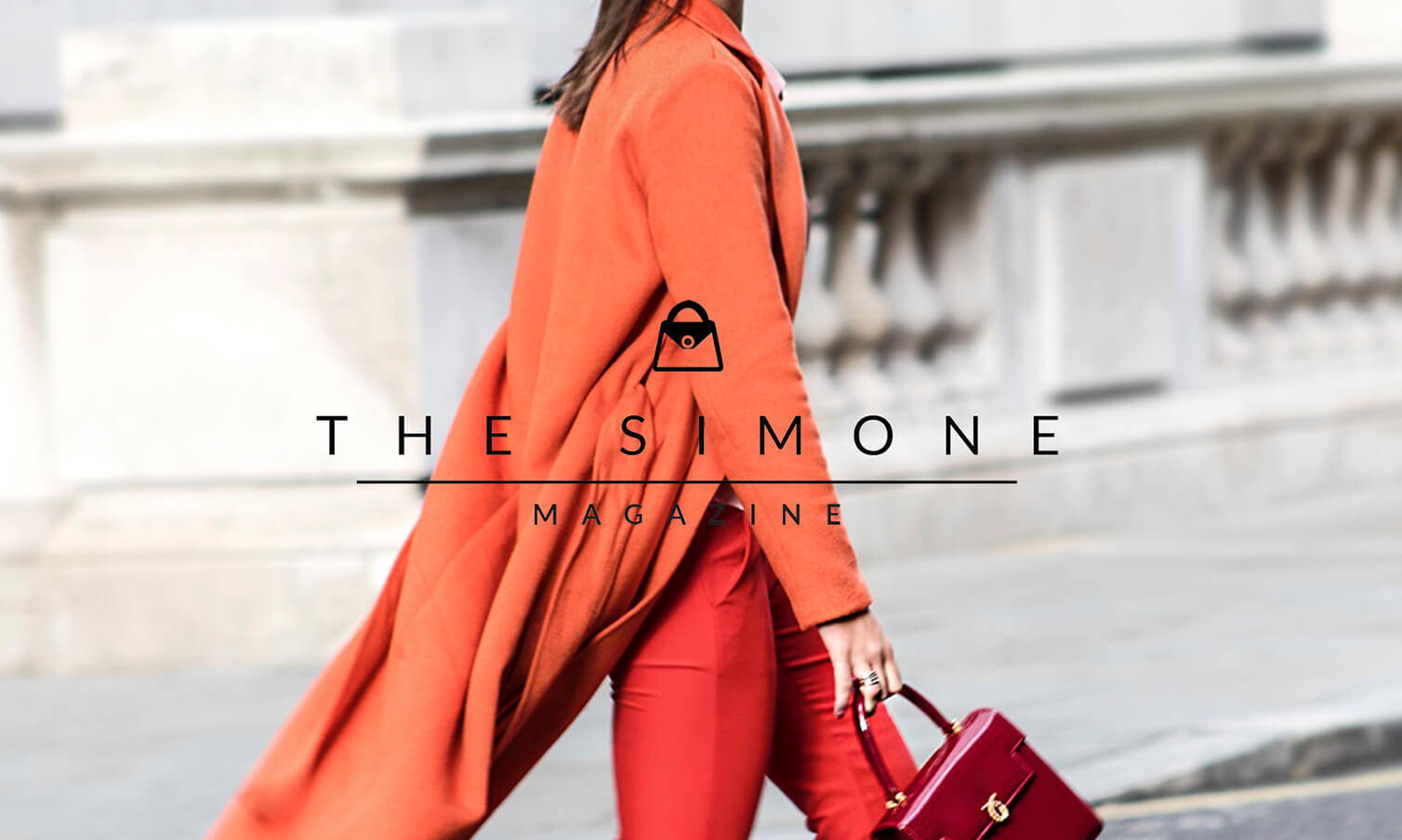 The simone magazine