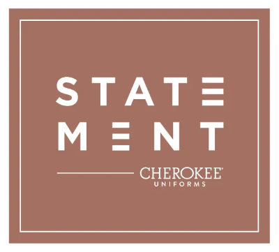 Statement by Cherokee Uniforms