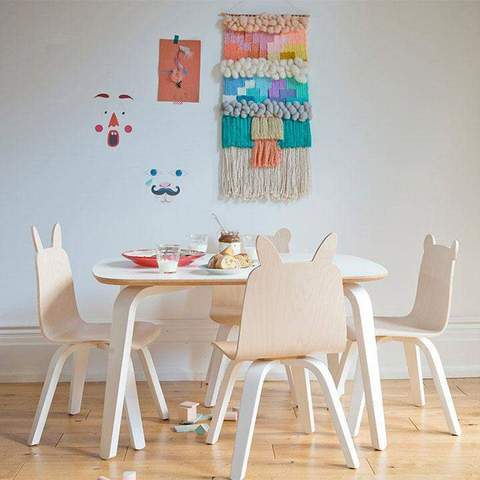 Playroom - Kids Seating
