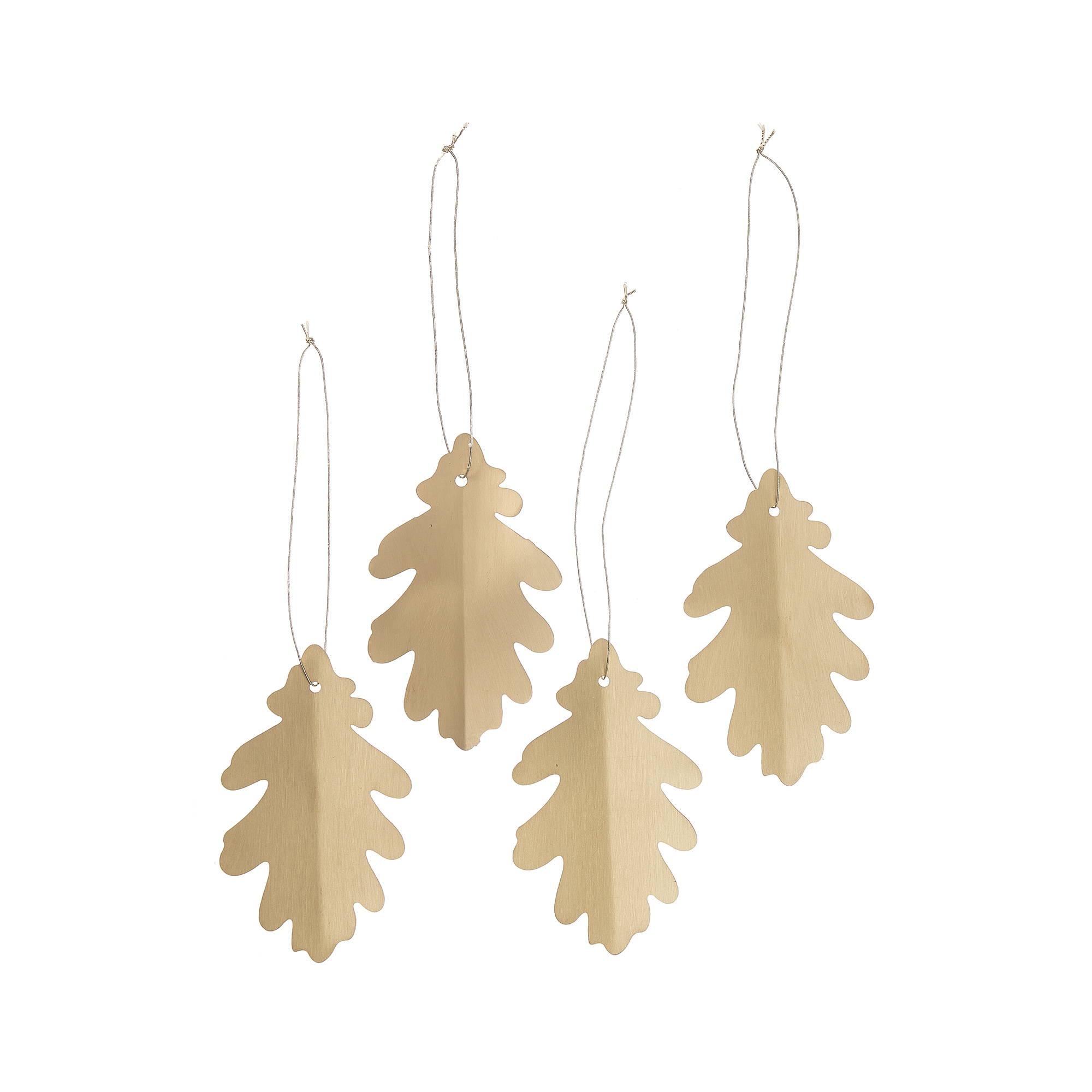 Nangal Christmas Tree Decorations