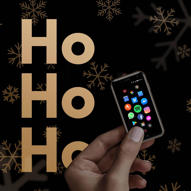 palm phone holiday sale