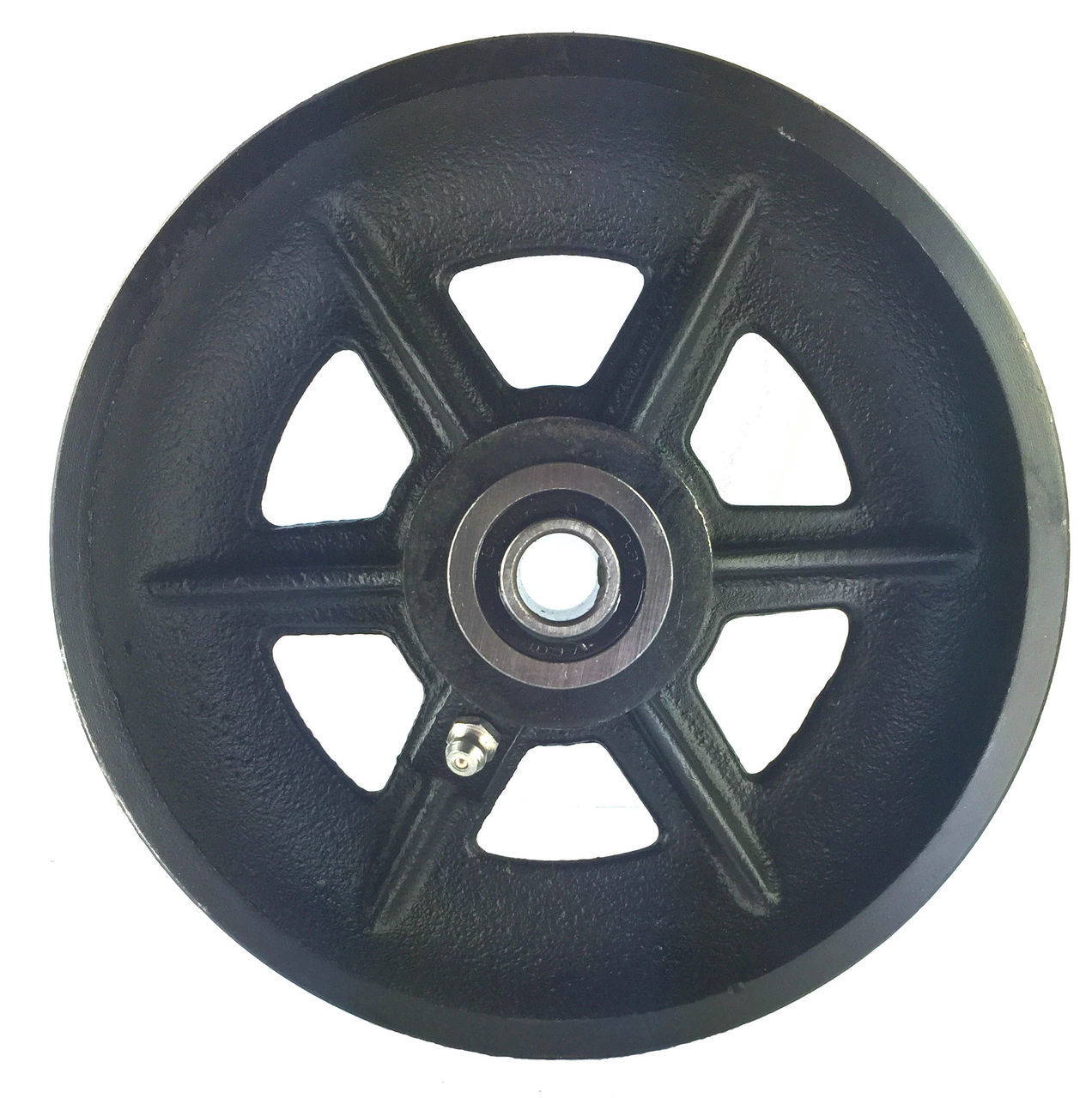 Barn Door Wheels
