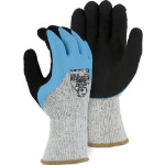Water and/or Oil Resistant Gloves from X1 Safety