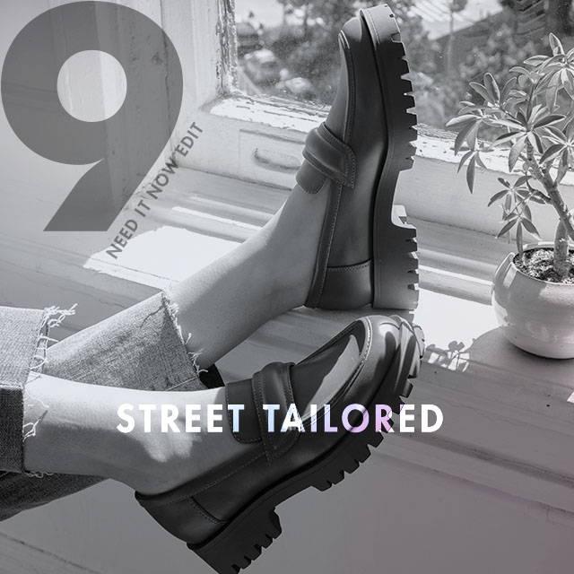 Street Tailored
