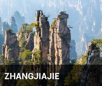 Travelbay China Tailor Made Tours - Zhangjiajie