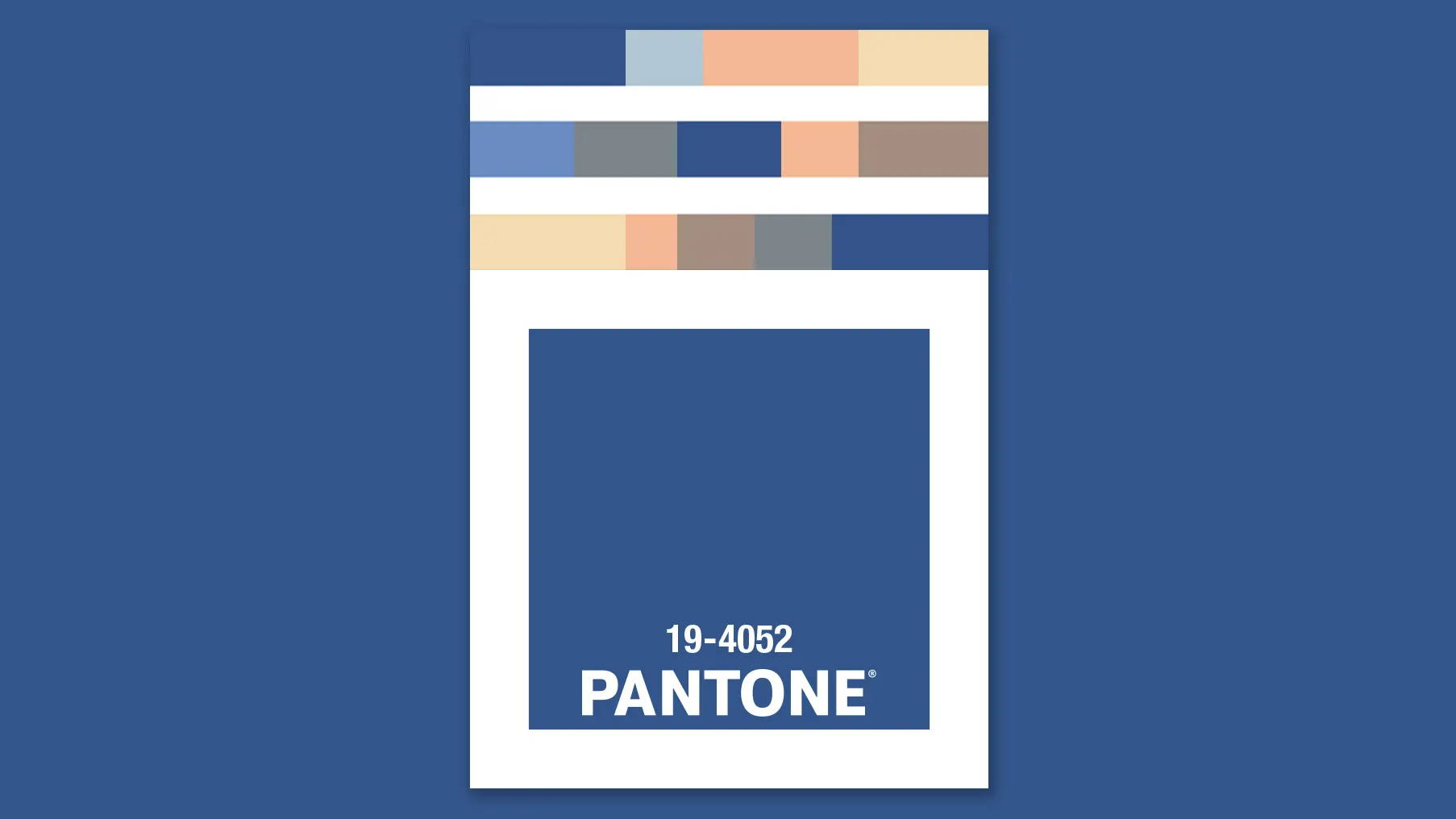 Design Your Room with the Pantone Color of the Year!
