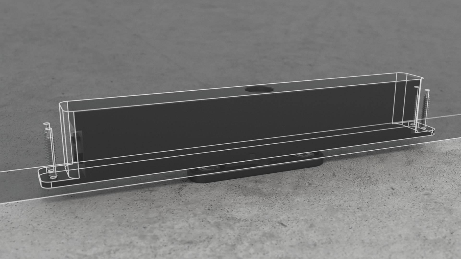 Stealth Pivot XL integration